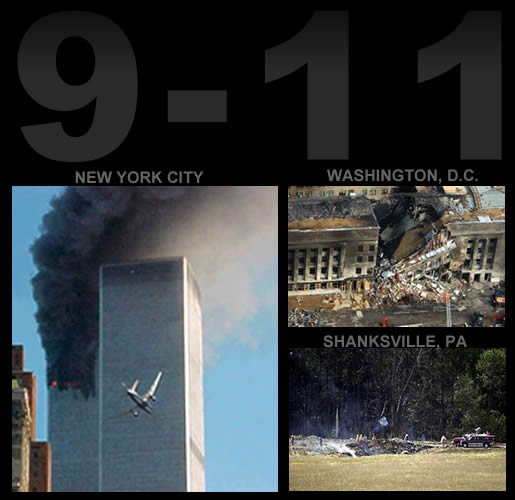 911collage
